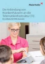 Cover-Meierhofer-Leitfaden-Telematikinfrastruktur